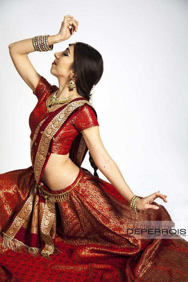 Bollywood 130 Tirage d'art