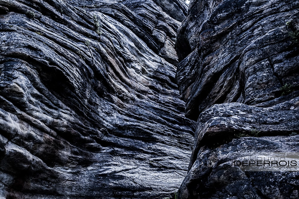 Athabasca Falls - Édition limitée