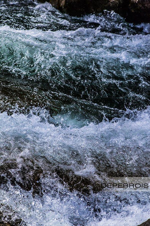 Maligne River Tirage d'art