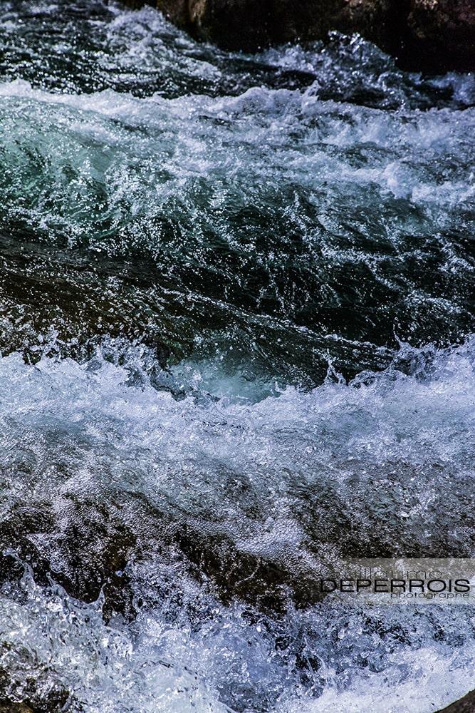 Maligne River - Édition limitée