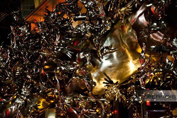 Statue Toronto tirage d'art