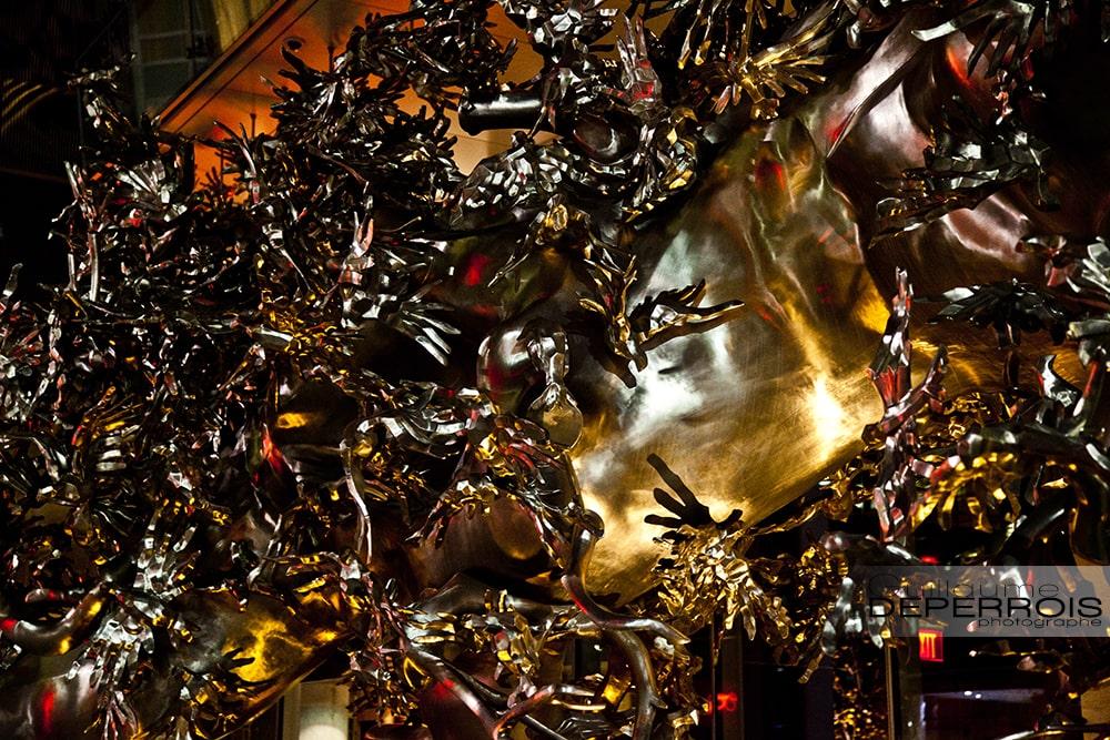 Statue Toronto - Édition limitée