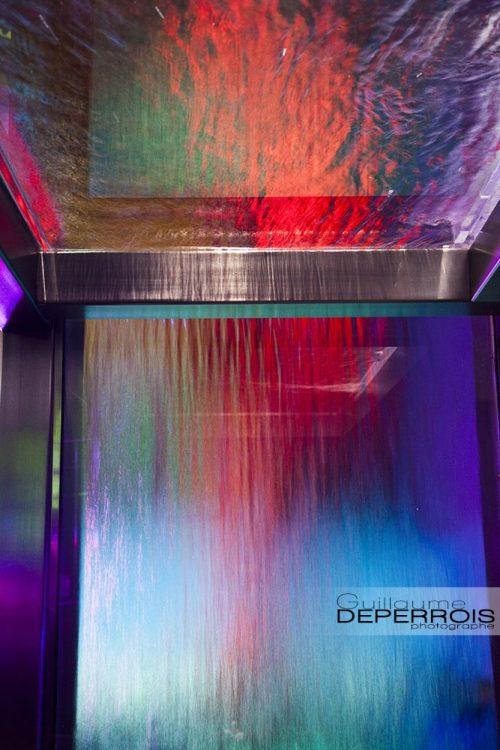 Waterfall Tirage d'art
