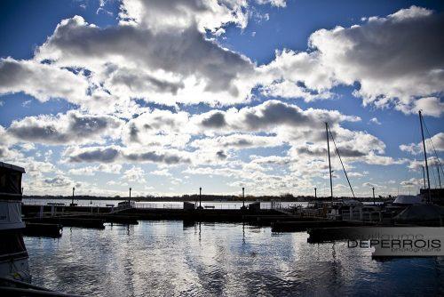Port de Toronto - Édition limitée