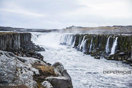 Selfoss 1 Iceland tirage d'art