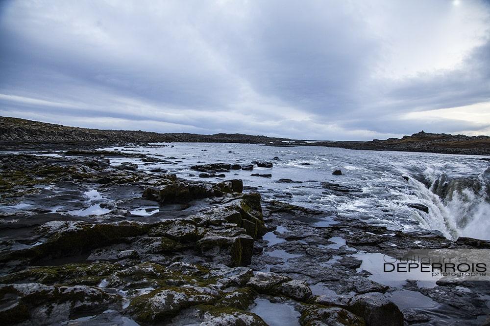 Selfoss 2 Iceland tirage d'art