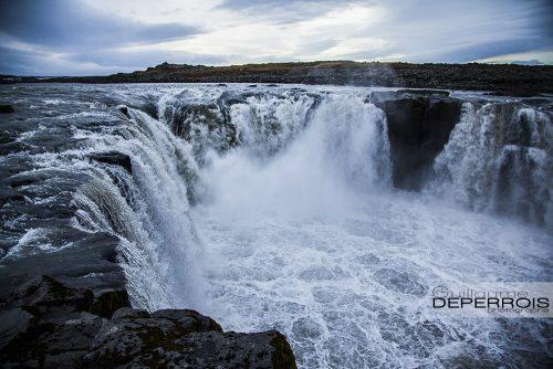 Selfoss Iceland - Édition limitée
