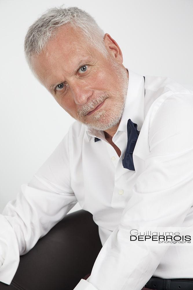 Photographe portrait studio Francis 10 à montpellier