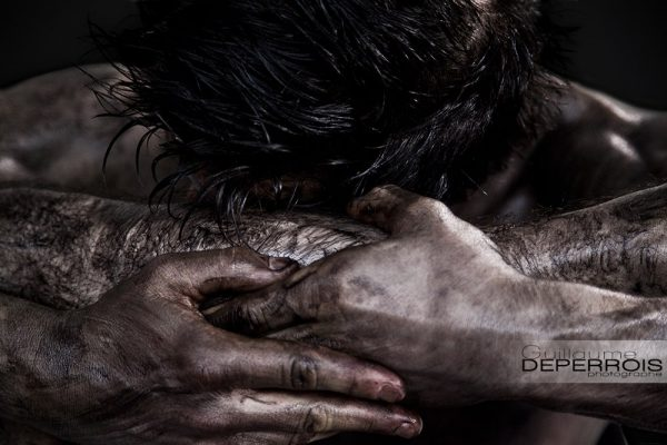 men & textures - The Soot tirgae d'art