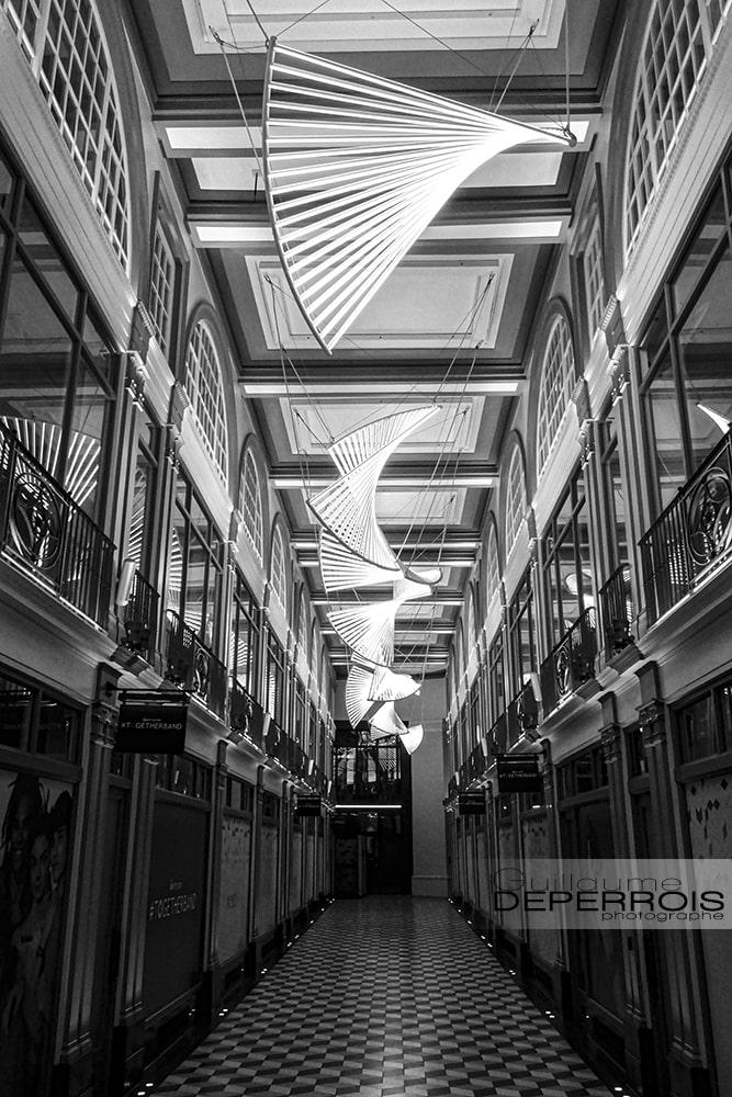 London Galerie tirage d'art