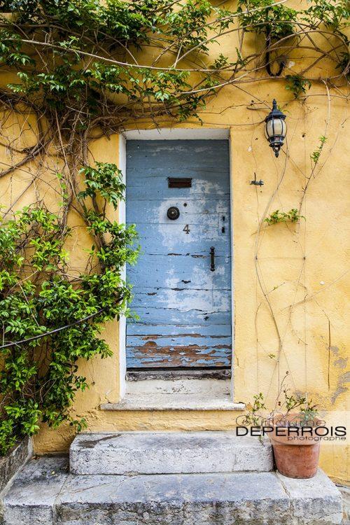 Provence Door - Édition limitée