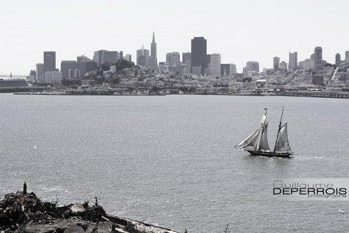 San Francisco - Édition limitée