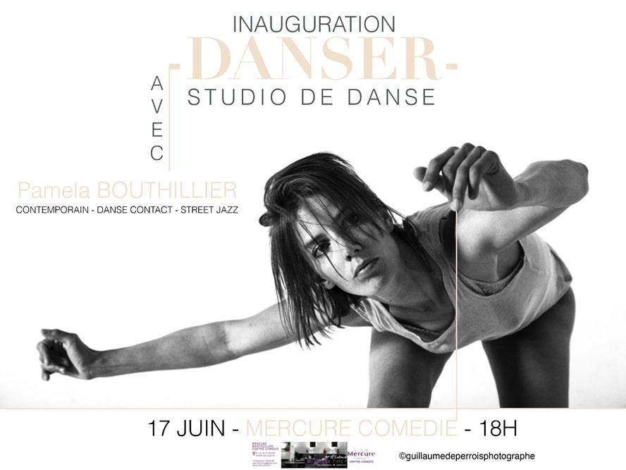 Ecole de danse de Pamela Bouthillier