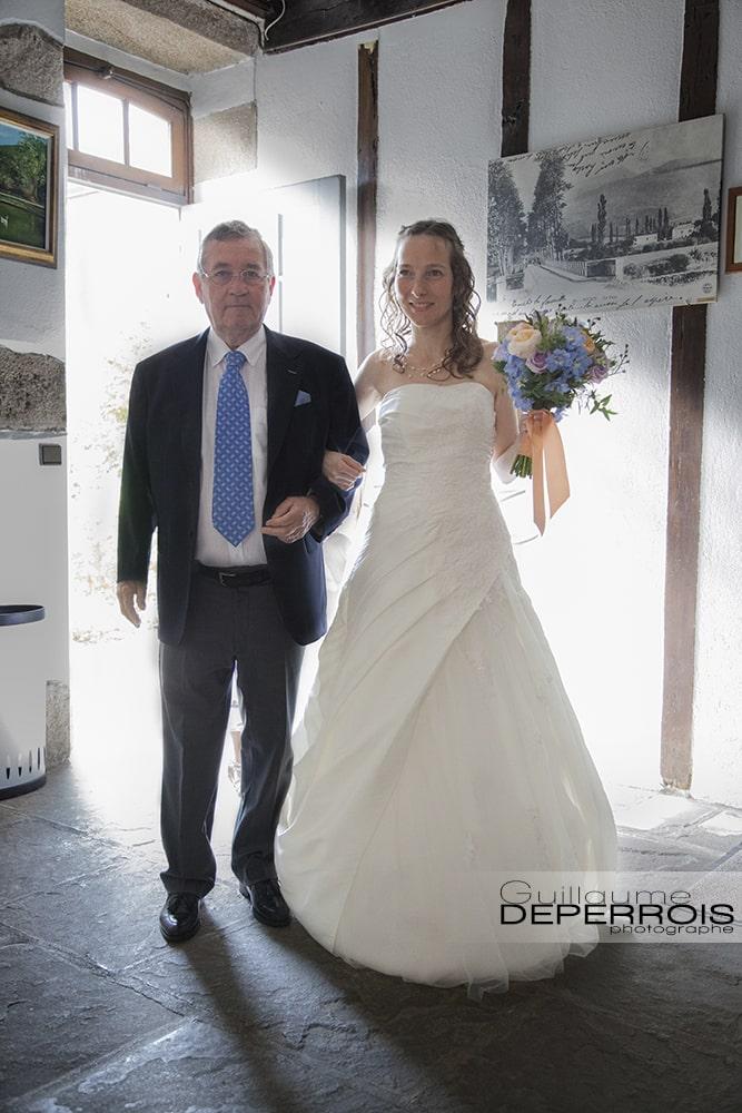 """photographe de mariage """"Charlotte & Nicolas"""" au Pays Basque 01"""