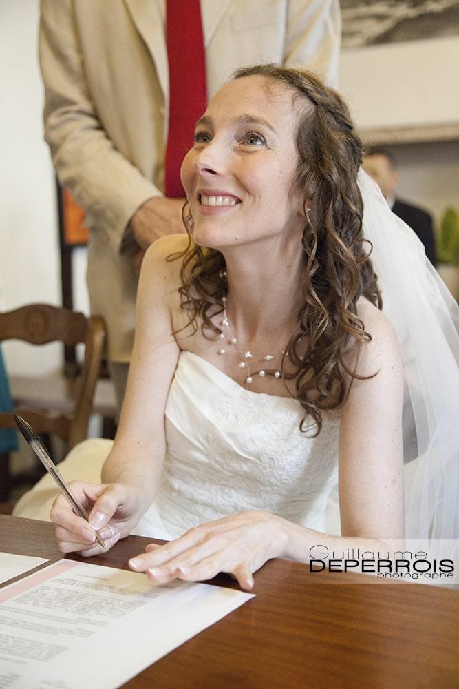 """photographe de mariage """"Charlotte & Nicolas"""" au Pays Basque 10"""