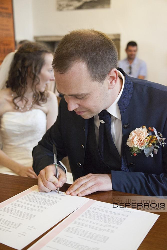 """photographe de mariage """"Charlotte & Nicolas"""" au Pays Basque 12"""