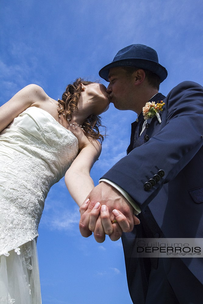 """photographe de mariage """"Charlotte & Nicolas"""" au Pays Basque 38"""