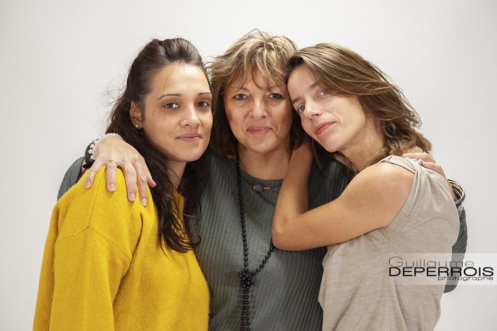 Photographe lifestyle en studio à Montpellier 02