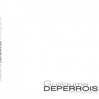 Artbook – Guillaume Deperrois Photographe