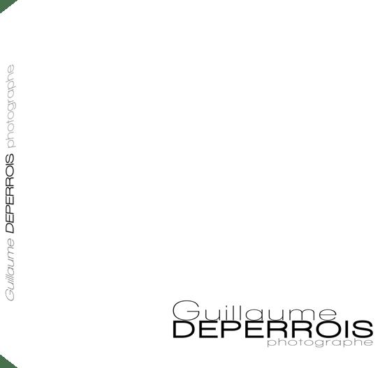 artbook n°1 Guillaume Deperrois livre