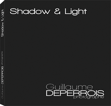 artbook Shadow & Light couverture