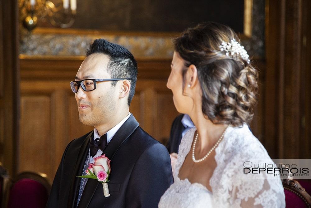 photographe de mariage Paris 10