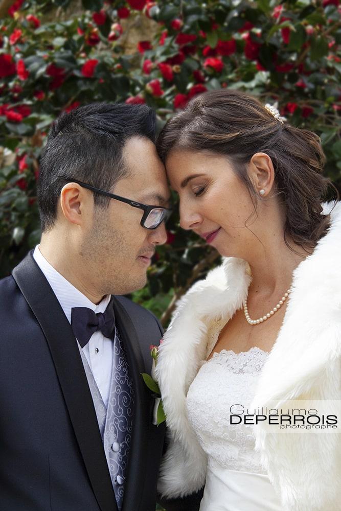 photographe de mariage Paris 13