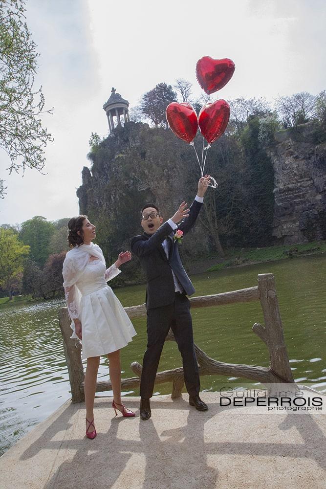 photographe de mariage Paris 4