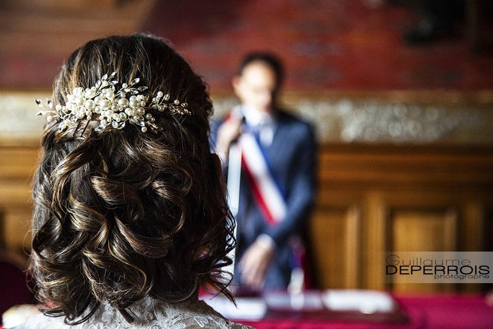 photographe de mariage Paris 9