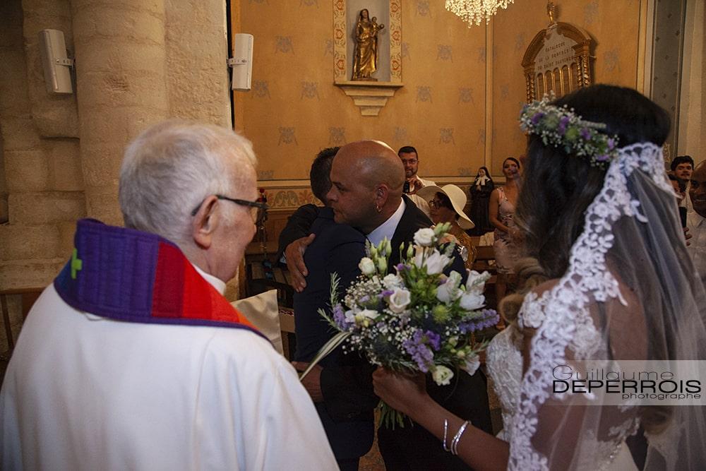 Photographe de mariage « Andréa & Joan » à Montpellier 12