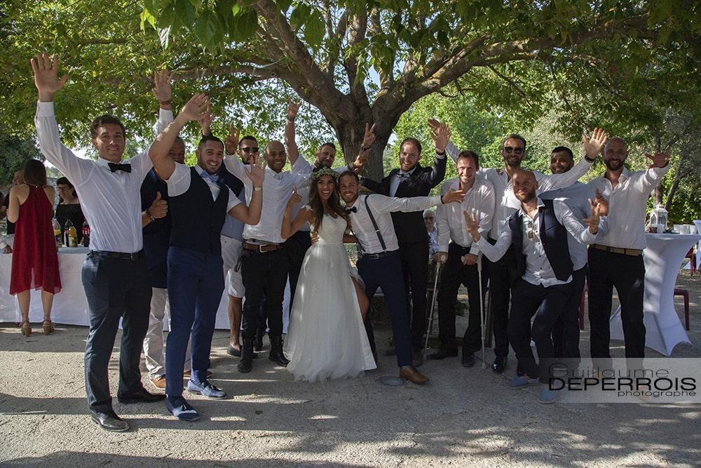 Photographe de mariage « Andréa & Joan » à Montpellier 25