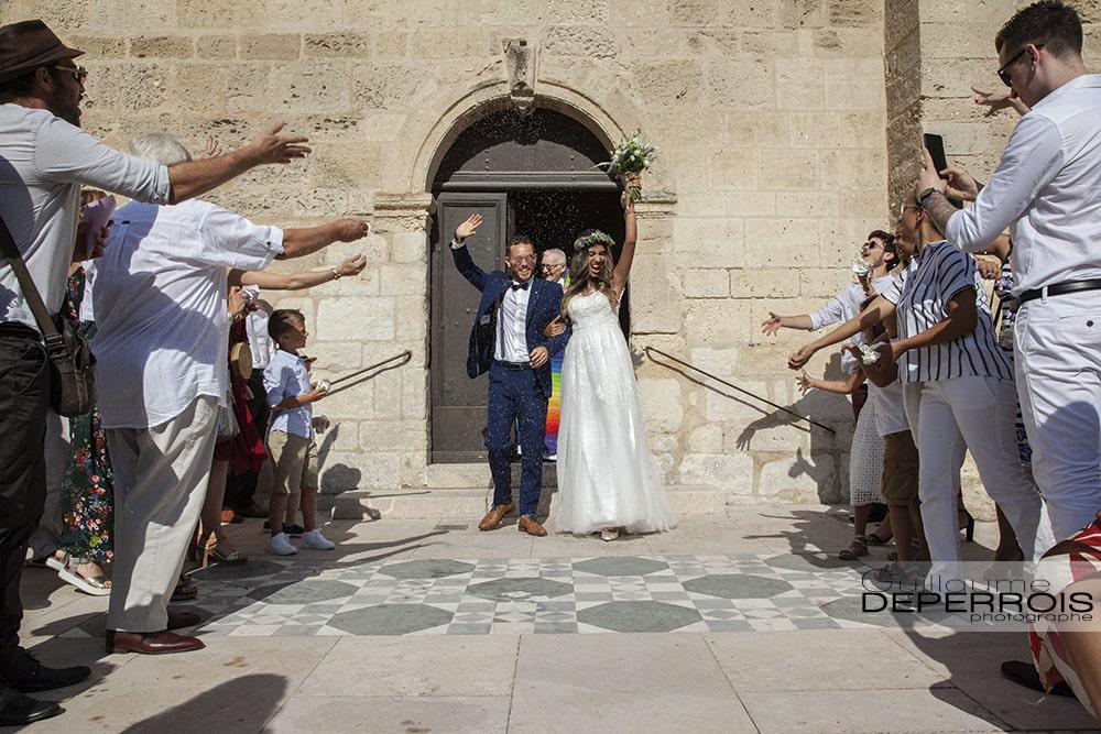 Photographe de mariage « Andréa & Joan » à Montpellier 26