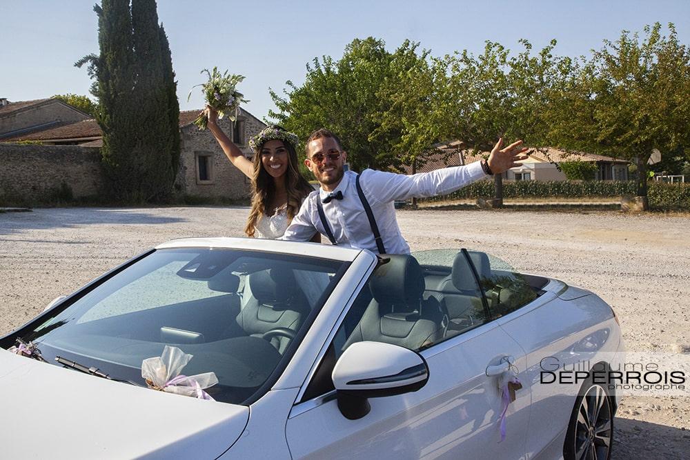 Photographe de mariage « Andréa & Joan» à Montpellier 29
