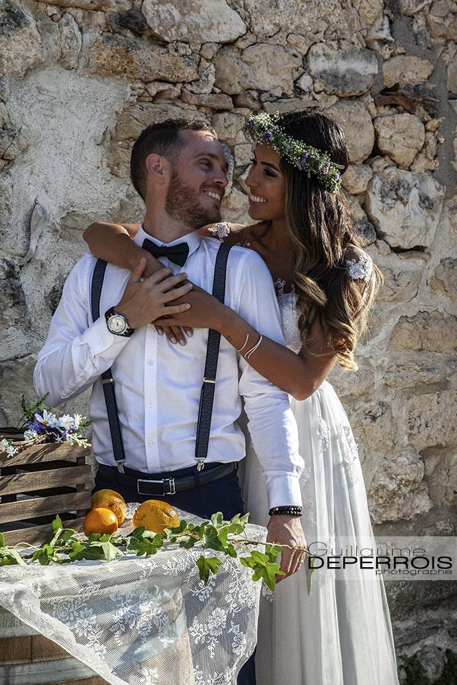 Photographe de mariage « Andréa & Joan » à Montpellier 05