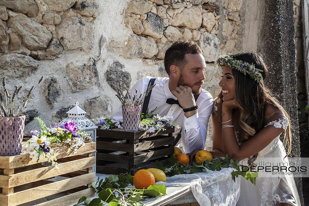 Photographe de mariage « Andréa & Joan » à Montpellier 09