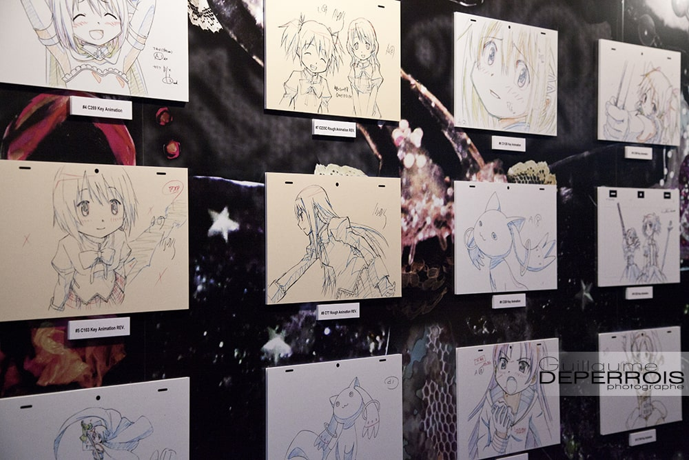 Japan Expo - Exposition