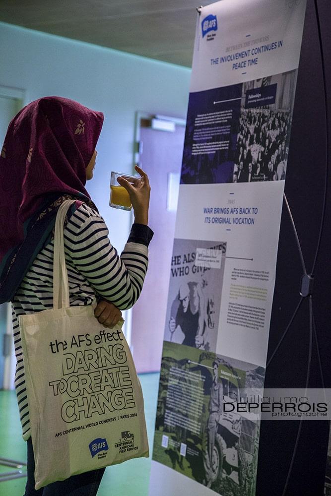 AFS - Symposium du centenaire