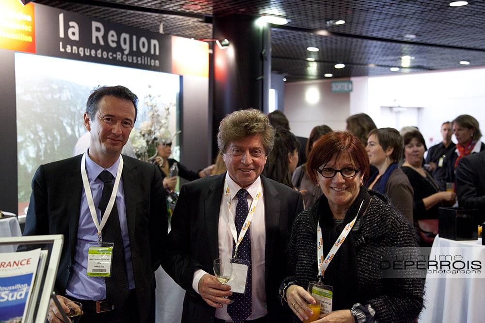 Fédération des EPL - Séminaire à Montpellier