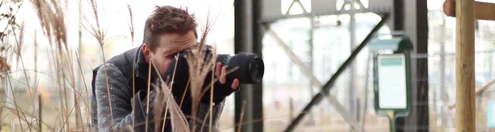 Moi, Photographe Freelance