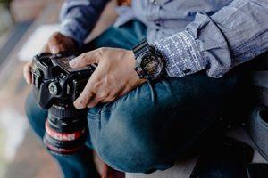 caractéristiques des appareils photos article 1