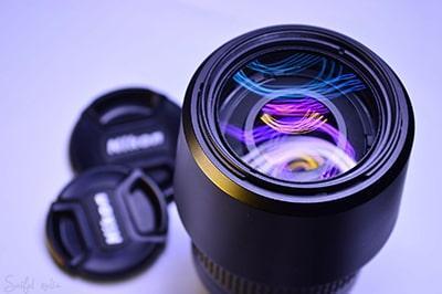 caractéristiques des appareils photos article 2