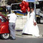 Photographe de mariage : un métier
