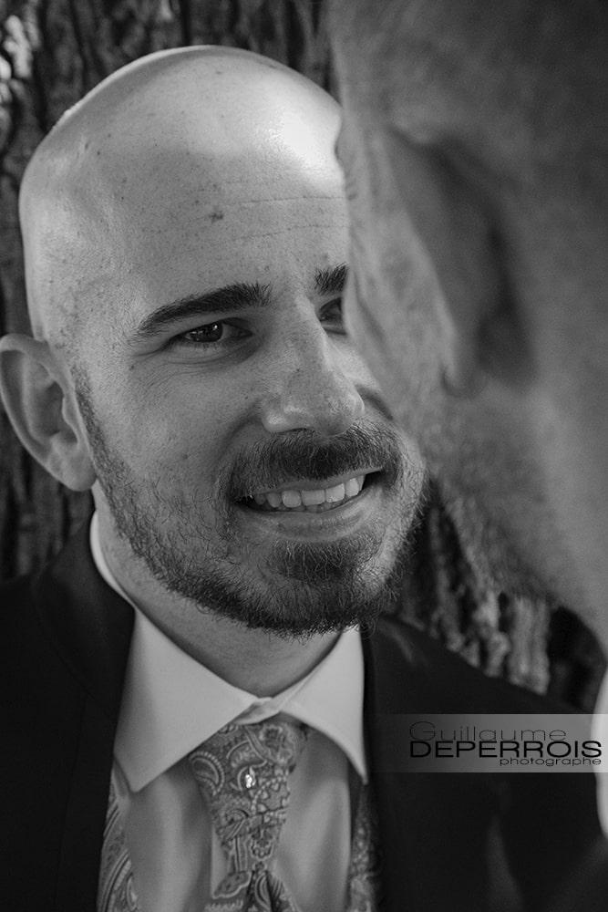 """Photographe de mariage """"François & Thomas"""" à Marseille 13"""