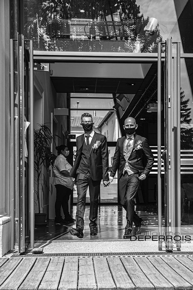 """Photographe de mariage """"François & Thomas"""" à Marseille 19"""