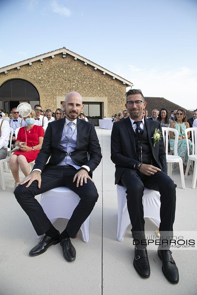 """Photographe de mariage """"François & Thomas"""" à Marseille 26"""