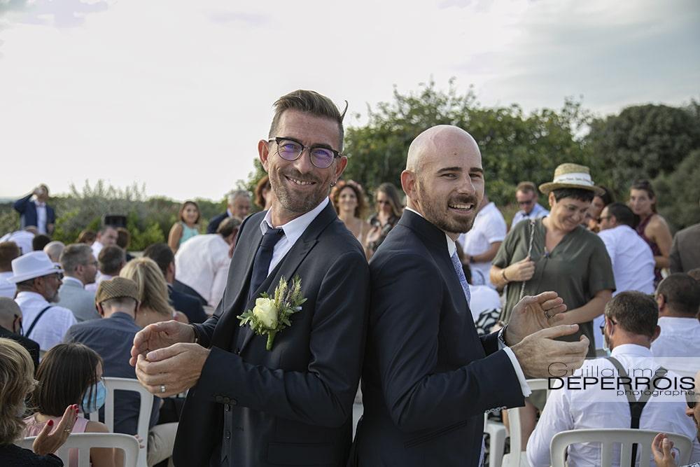 """Photographe de mariage """"François & Thomas"""" à Marseille 34"""