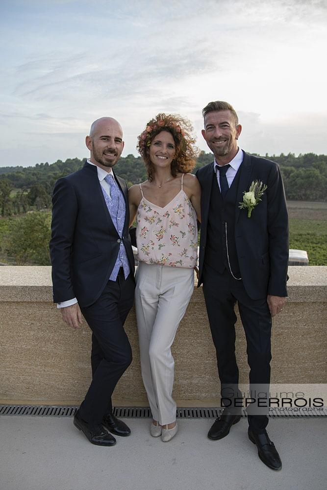 """Photographe de mariage """"François & Thomas"""" à Marseille 40"""
