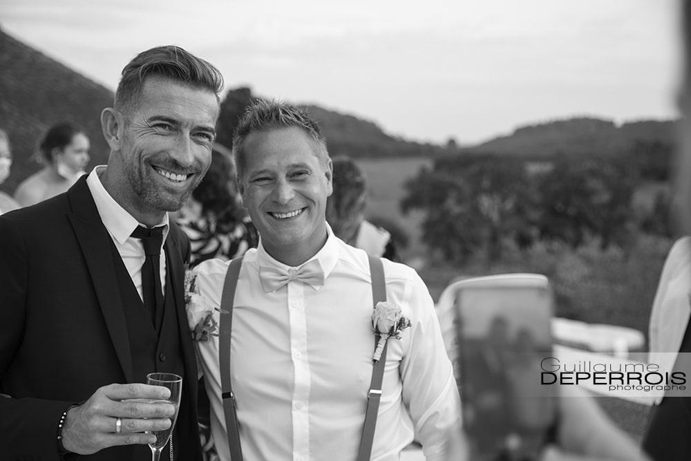 """Photographe de mariage """"François & Thomas"""" à Marseille 41"""