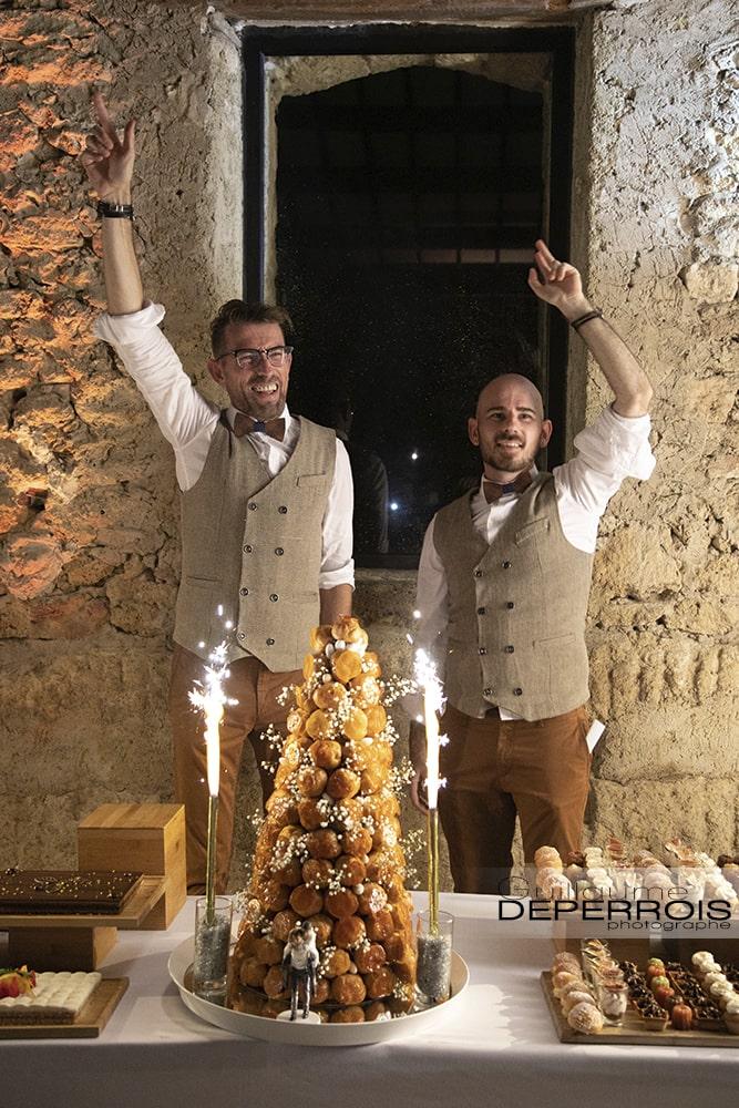 """Photographe de mariage """"François & Thomas"""" à Marseille 42"""
