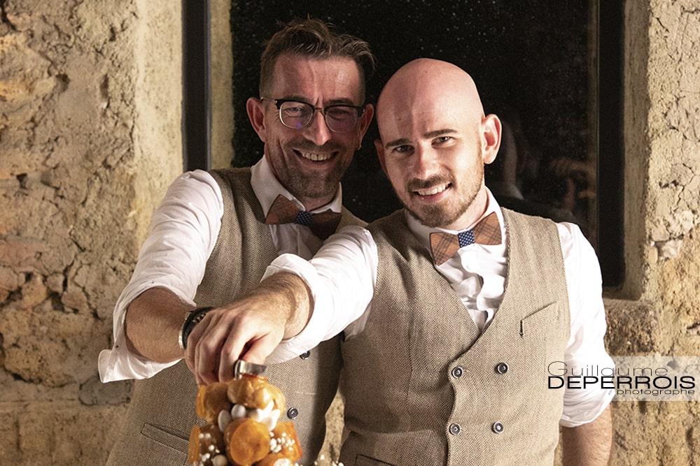 """Photographe de mariage """"François & Thomas"""" à Marseille 43"""